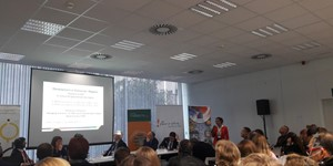 12 October 2016 - Urban regeneration as a tool in creating sustainable Europe - 7506