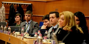 17.10.2017 - Future of the Cohesion Policy post-2020: The role of local administrations in Central and Eastern European countries in maximizing the contribution of European funds - 18261