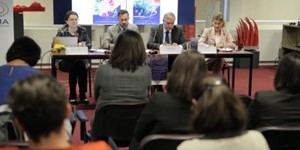 10.10.2018 - Smart investments financed from EU funds in Bucharest-Ilfov - 22991