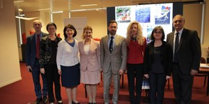 10.10.2018 - Smart investments financed from EU funds in Bucharest-Ilfov - 23001