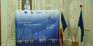 12.12.2018 - Conference 'Cohesion Policy - European, National and Local Values' - 23268