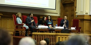 12.12.2018 - Conference 'Cohesion Policy - European, National and Local Values' - 23298