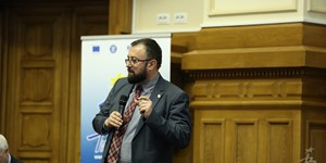 12.12.2018 - Conference 'Cohesion Policy - European, National and Local Values' - 23314