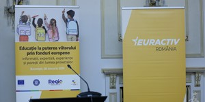 30.01.2019 - Education for the future through European funds - 23470