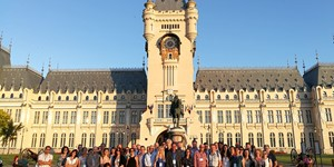 4-6 July 2019 - The 56th Symposium of the Regional Science Association of French Language - 23937