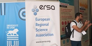 "August 27-30, 2019, ERSA Congress ""Cities, regions and digital transformations: Opportunities, risks and challenges"" - 23970"